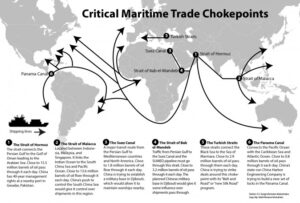 Global Chokepoints