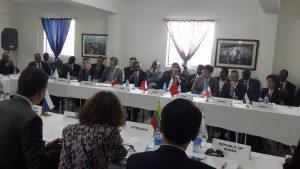UN Security Council to visit Somalia visit ahead of vote